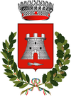 Coat of arms of Pianella