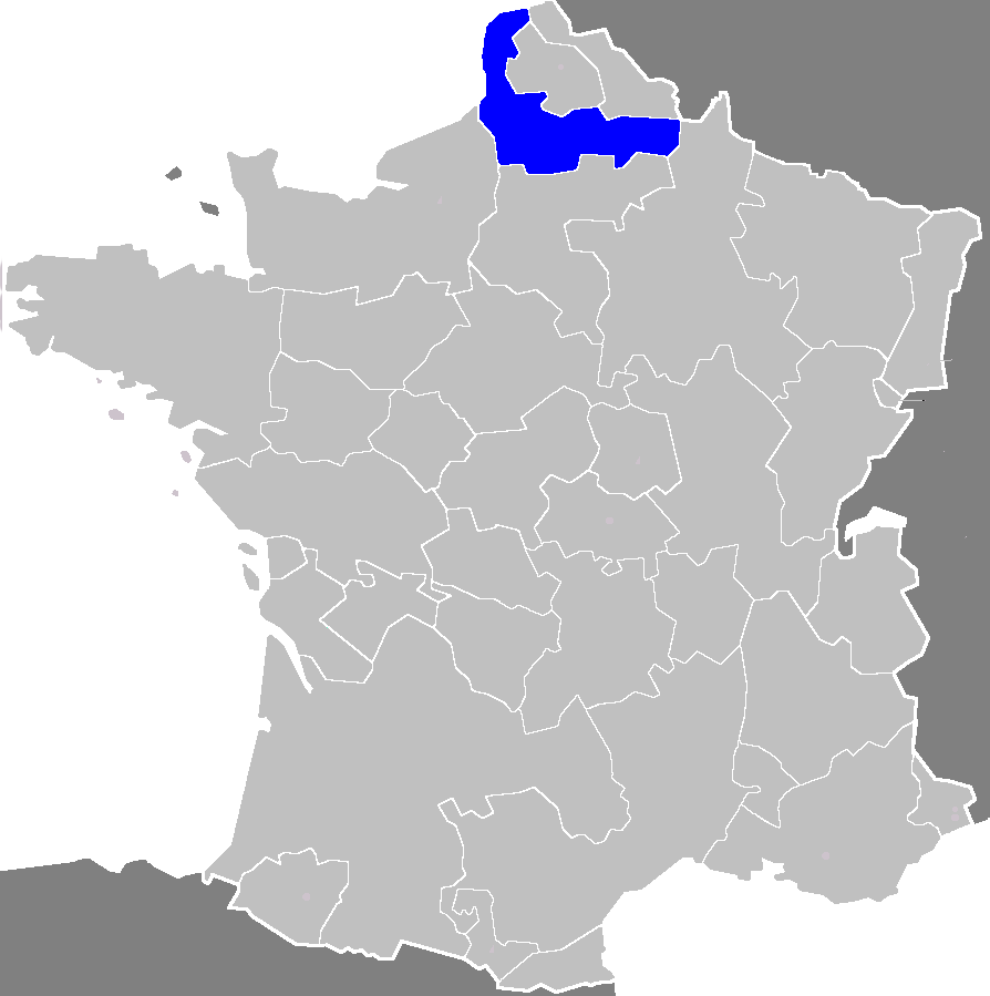 Picardy province