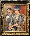 Pierre auguste renoir, monsieur e madame bernheim de villers, 1910, 01.JPG