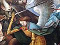 Pieter Bruegel I-Fall of rebel Angels IMG 1460.JPG