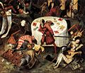 Pieter Bruegel the Elder - The Triumph of Death (detail) - WGA3393.jpg