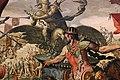 Pieter pietersz, i tre ebrei condotti alla fornace da nabucodonosor, 1575, 02.jpg