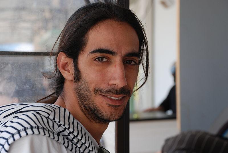 Israeli Man