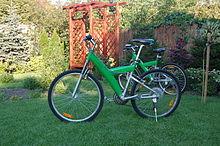 La bicicletta disegnata da Pininfarina
