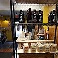 Pint Sized; Coffee on Lark Street, Albany, NY (34804868402).jpg