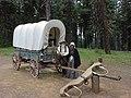Pioneer Reenactors, Wallowa-Whitman National Forest (26195909704).jpg