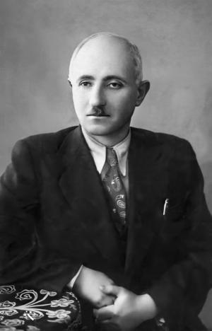 Ja'far Pishevari - Image: Pishavari