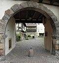 Place de l'Ancienne-Douane (Colmar) (6).JPG