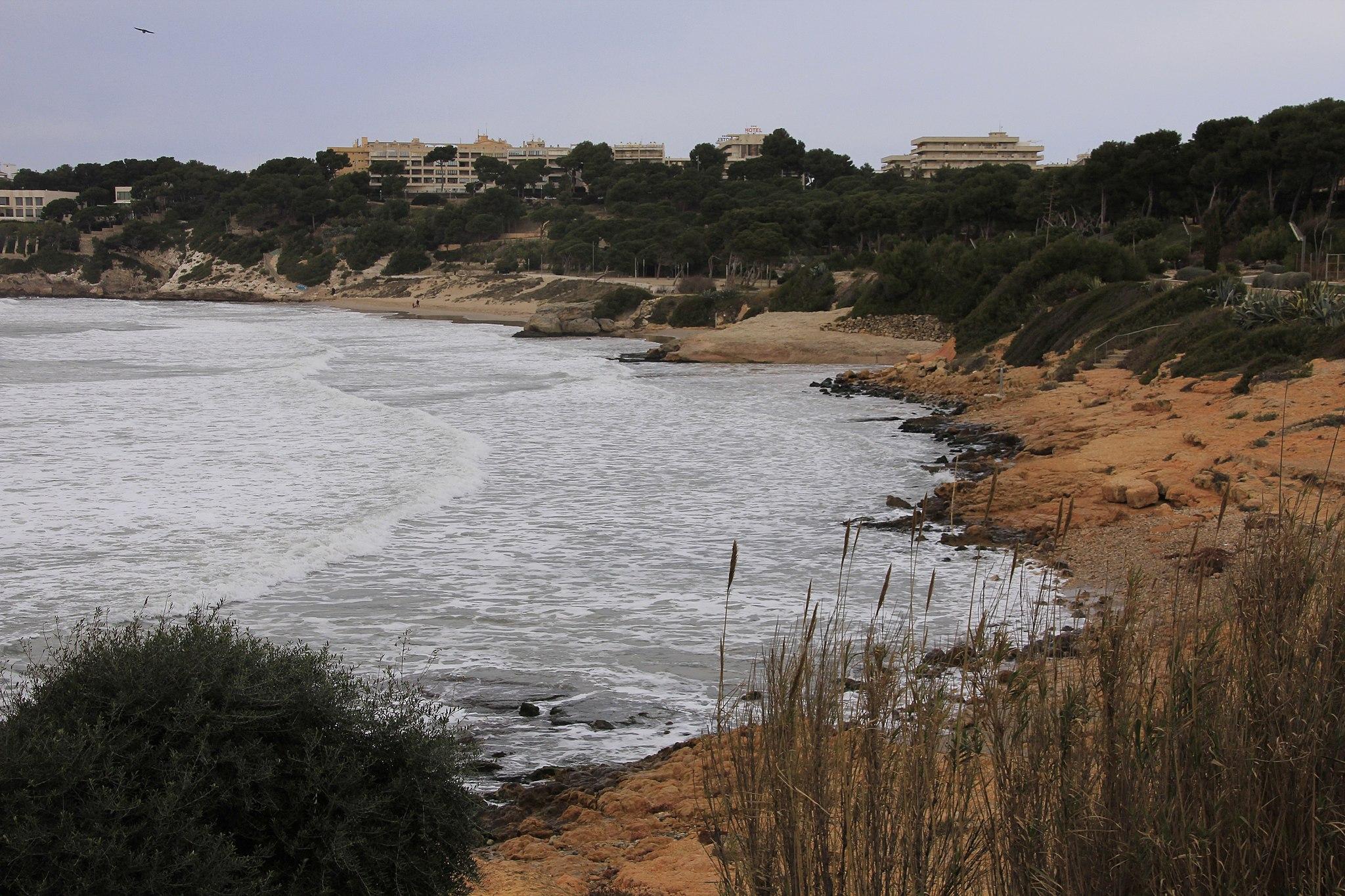 Playa Larga (Salou)