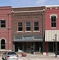 Plattsmouth, Nebraska Schmidtmann Bldg 1.JPG