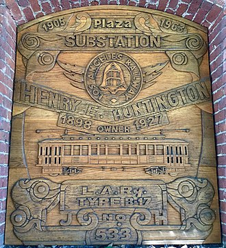 Plaza Substation - Hand-Carved Window Covering