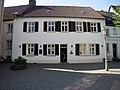 Plettenberg Heimathaus southeastside.jpg