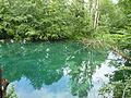 Plitvice Lakes, Croatia, Galovac jezero (3).JPG