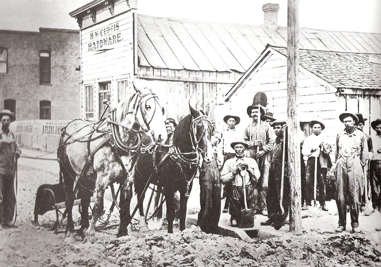 Deadwood Iowa City Pub Quiz