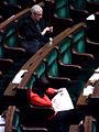 Podczas obrad Sejmu.jpg