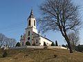 Podlaskie - Szudziałowo - Szudziałowo - Kościół pw. św. Wincentego Ferreriusza 20120317 01.JPG