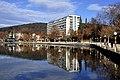 Poertschach Johannes-Brahms-Promenade Parkhotel 25122011 421.jpg
