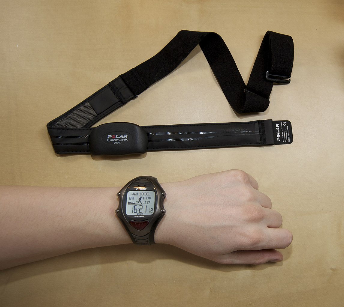 Image Result For Heart Rate Watch Without Chest Strap