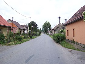 Polerady (district de Prague-Est)