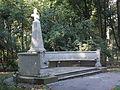 Pomnik S. Staszica w parku miejskim w Kielcach (9) (jw14).JPG