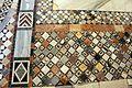 Pomposa, abbazia, interno, pavimento 03.jpg