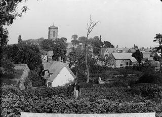 Pontesbury