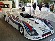 Porsche 936/77 n°4 de 1977