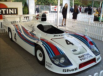 1977 24 Hours of Le Mans - Image: Porsche 93677 Spider