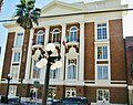 Portion Italienne dans Ybor City, Tampa, Florida. Casa Italia - panoramio.jpg