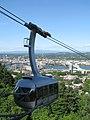 Portland Aerial Tram - Portland, Oregon (14593706926).jpg
