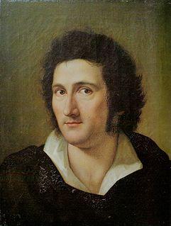 Tommaso Minardi Italian painter (1787-1871)