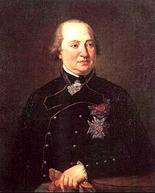König Maximilian I. Joseph (Quelle: Wikimedia)
