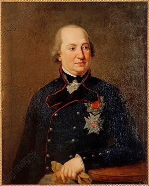 Maximilian I Joseph of Bavaria - Maximilian Joseph