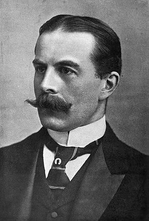 Robert Crewe-Milnes, 1st Marquess of Crewe - Robert Offley Ashburton Milnes, 1st Marquess of Crewe