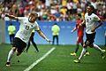 Portugal x Alemanha - Futebol masculino - Olimpíadas Rio 2016 (28340151934).jpg