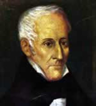Supreme Director of the United Provinces of the Río de la Plata - Image: Posadas