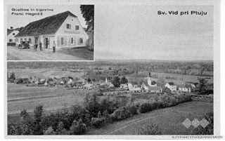 Videm pri Ptuju Place in Styria, Slovenia
