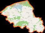 Deptak - Jarosławiec