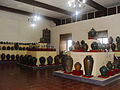 Pots Exhibit at San Agustin Museum.jpg