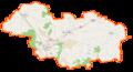 Powiat rawicki location map.png