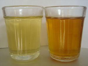 Pentaclethra macroloba - Pracaxi oil
