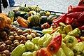 Praha, Smíchov, Anděl, Farmářské trhy, zelenina.jpg