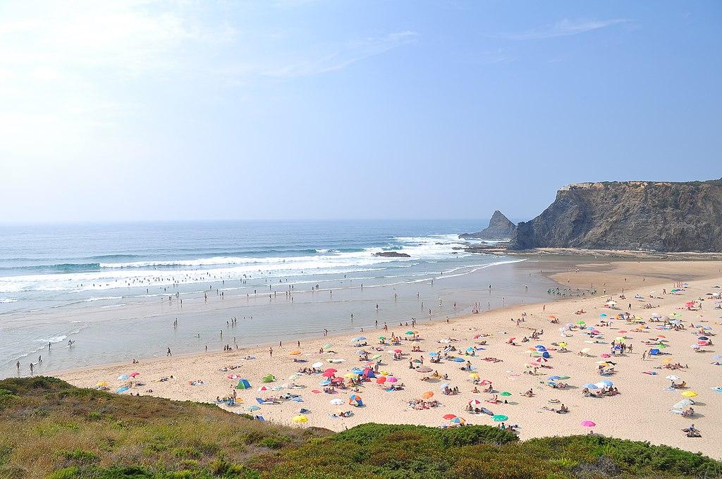 Praia de Odeceixe (7667131250)