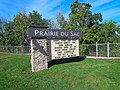 Prairie du Sac Welcome Sign - panoramio.jpg