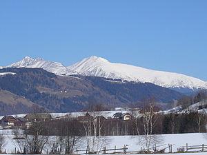 Schladming Tauern - The Preber