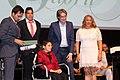 Premio Concordia a Rami Fernández, la primera profesora gitana con diversidad funcional (01).jpg