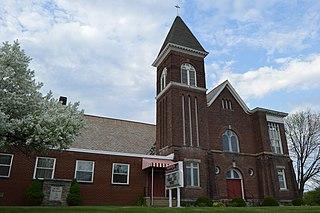 Fairview, Butler County, Pennsylvania Borough in Pennsylvania, United States