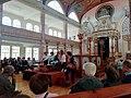Presentación libro Mi vasallo más fiel Erma Cárdenas Sinagoga Histórica Donceles CDMX do16fe20 1.jpg