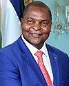 President Faustin-Archange Touadera (33709600898) (cropped).jpg