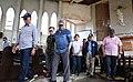 President Rodrigo Duterte visiting Jolo Cathedral.jpg
